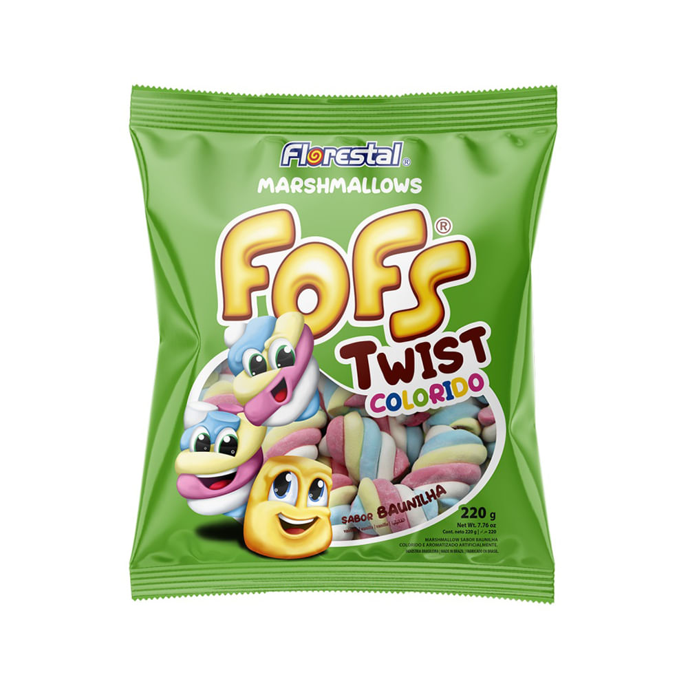 Marshamallow-Fofs-Florestal-220g-Twist-C